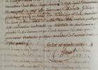Bénézech énumère les qualités d'un bon fonctionnaire de la République.. Pierre Bénézech (1745-1802) Homme politique. Soutenant la Révolution, il ...