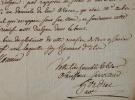 L'historien saint-quentinois Louis Hordret règle une affaire.. Louis Hordret (1713-1789) Historien, auteur d'une Histoire de la ville de Saint-Quentin ...
