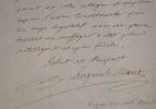 Maret s'adresse à Sieyès le jour de sa nomination à la présidence du Sénat.. Hugues Bernard Maret (duc de Bassano) (1763-1839) Secrétaire d'Etat, il ...