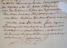 Du Bouchage s'intéresse à la vente du domaine de Trévières.. François-Joseph Du Bouchage (de Gratet, vicomte) (1749-1821) Général d'artillerie, il est ...