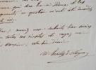 L'américaniste Rosselly de Lorgues évoque son livre sur Christophe Colomb.. Antoine-François-Félix Rosselly de Lorgues (1805-1897) Écrivain ...