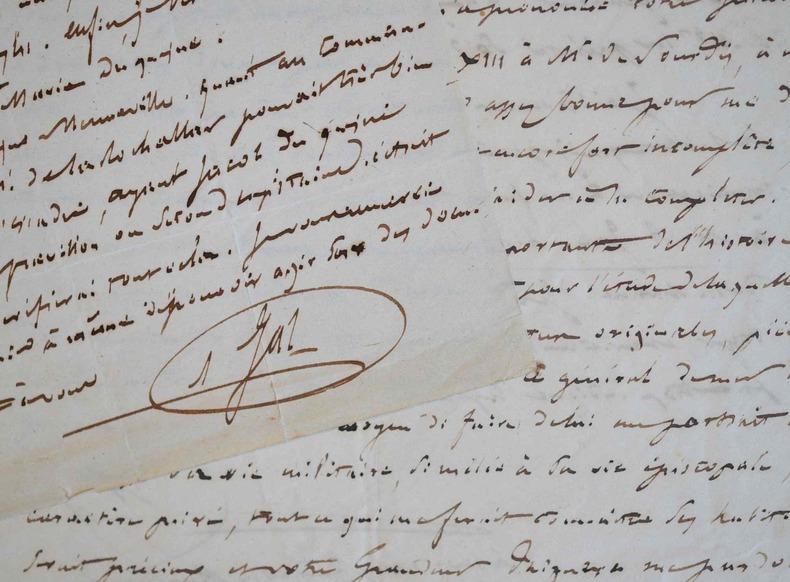 L'historiographe de la Marine, Auguste Jal, donne des précisions sur la vie du marin Henri de Sourdis.. Auguste Jal (1795-1873) Journaliste et ...