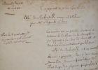 Rapport d'un censeur impérial sur M. de Roberville de Charles Pigault-Lebrun..