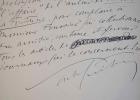 Sacha Guitry obtient un non-lieu à son accusation.. Sacha Guitry (1885-1957) Auteur dramatique.