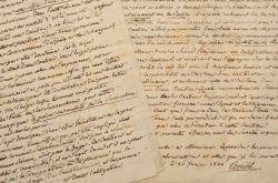Le jurisconsulte Jean-Dominique-Léonard Tarrible discute de la caution de surenchère.. Jean-Dominique-Léonard Tarrible (1752-1821) Avocat, membre du ...