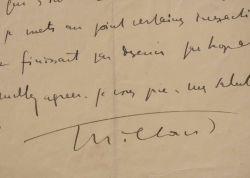 Darius Milhaud raconte l'origine du Groupe des Six.. Darius Milhaud (1892-1974) Compositeuretvioloniste français. Ami d'Erik Satie, Jean Cocteau et ...