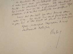 Lucien Fabre s'apprête à publier son livre sur Albert Einstein et parle de mathématiques.. Lucien Fabre (1899-1952) Ingénieur et homme de lettres, il ...