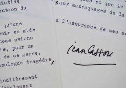 Jean Cassou dénonce l'attitude de Bertrand de Jouvenel durant l'occupation.. Jean Cassou (1897-1986) Ecrivain, poète et résistant, compagnon de la ...