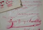 Pour Barbey d'Aurevilly, le style est l'homme.. Jules Barbey d'Aurevilly (1808-1889) Écrivain et dandy français.