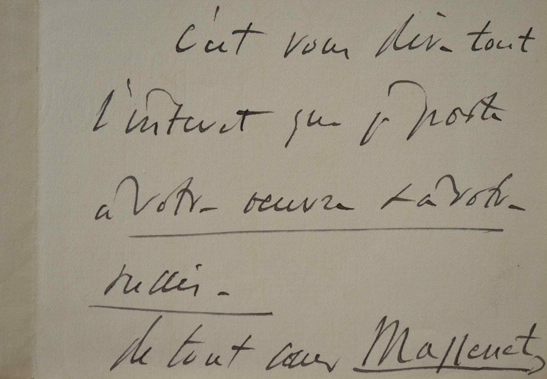 Massenet bien décidé à rester au Pont-de-l'Arche tout l'été..