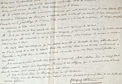 Jacques Mortane se fait l'avocat de René Couzinet, au bord de la faillite.. Jacques Mortane (de son vrai nom Romanet) (1883-1939) Ecrivain et ...