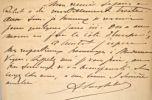 Si Kaddour Benghabrit heureux de revenir à Tanger.. Si Kaddour Benghabrit (1868-1954) Haut fonctionnaire algérien au service de la France, fondateur ...