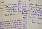 Correspondance de 14 lettres de l'historien et académicien Frédéric Masson.. Frédéric Masson (1847-1923) Historien spécialiste de Napoléon. Membre de ...