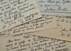 Jehan Rictus suit avec passion la parution de ses livres.. Jehan Rictus (1867-1933) Poète et écrivain, célèbre pour ses oeuvres composées dans la ...