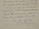 Jules Barbier expose sa vision du théâtre.. Paul-Jules Barbier (1825-1901) Librettiste, le plus grand du XIXe siècle ; il a fourni les livrets des ...