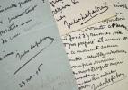 Trois lettres du peintre académique Jules Lefebvre.. Jules Lefebvre (1836-1911) Peintre académique, élève de Léon Cogniet, grand Prix de Rome (1861), ...