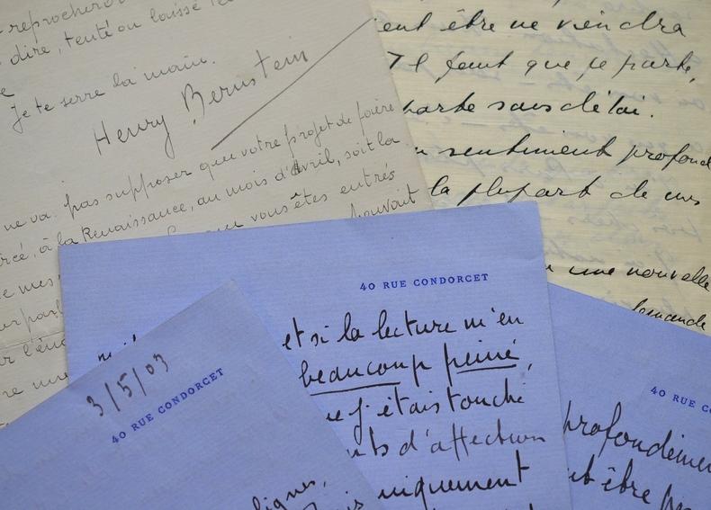 L'amitié houleuse de Henry Bernstein et Robert de Flers.. Henry Bernstein (1876-1953) Dramaturge, il connaît un vif succès avant la Première Guerre ...
