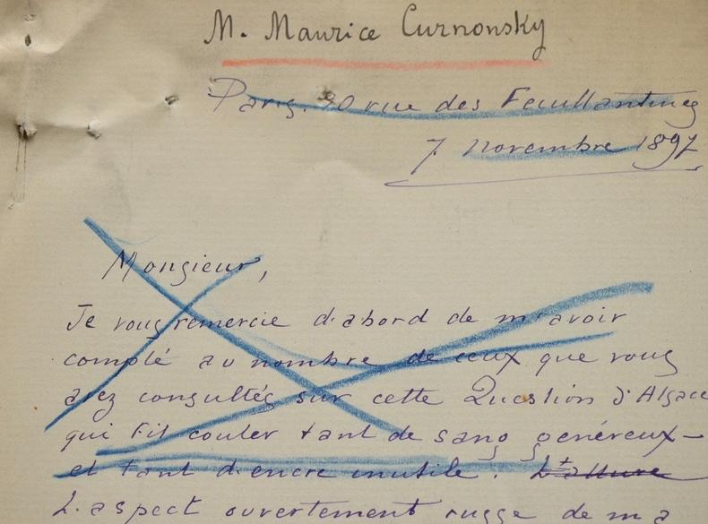 Maurice Curnonsky témoigne sur la génération née après la Guerre de 1870.. Maurice Curnonsky (1872-1956) Gastronome et critique culinaire, il publie ...