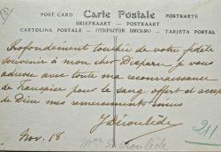 Paul Déroulède appelle à la revanche et loue le sacrifice à la Patrie.. Paul Déroulède (1846-1914) Ecrivain et homme politique nationaliste, fondateur ...