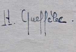 Tapuscrit corrigé d'une étude d'Henri Queffélec sur Balzac.. Henri Queffélec (1910-1992) Romancier catholique breton, grand prix du roman de ...