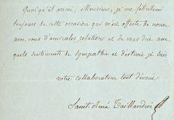 Saint-René Taillandier fait l'éloge du félibre Joseph Roumanille.. Saint-René Taillandier (1817-1879) Historien, homme de lettres, il est secrétaire ...