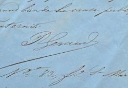 Après les Journées de Juin 1848, la nationalisation comme condition de la paix sociale..