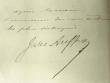 Jules Auffray attend sa revanche.. Jules Auffray (1852-1916) Homme politique. Petit-fils du docteur Boulu, médecin de Napoléon III. Directeur du ...