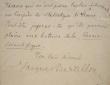 Jacques Bertillon de retour d'un congrès de statistique.. Jacques Bertillon (1851-1922) Statisticiens et démographe, président de la Société de ...