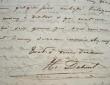 Hyacinthe Dahirel retiré de la politique.. Hyacinthe Dahirel (1804-1875) Représentant du peuple dans le Morbihan. Il soutient une monarchie à la ...