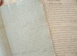 Louis-Pierre Anquetil écrit l'histoire de la Paix de Westphalie.. Louis Pierre Anquetil (1723-1806) Historien, emprisonné sous la Terreur, membre de ...