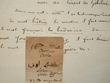 Notes de Court de Gébelin sur l'étymologie arabe.. Antoine Court de Gébelin (1719-1784) Erudit protestant, auteur du Monde primitif analysé et comparé ...