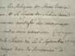 L'archevêque de Cambrai transfère les reliques de Saint-Ermin.. Charles Saint-Albin (de) (1698-1764) Fils naturel de Philippe d'Orléans, évêque de ...