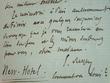 Après Aïda, Ernest Reyer part pour la Haute-Egypte.. Ernest Reyer (1823-1909) Compositeur d'opéras et critique musical.