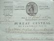L'ex-censeur royal au bord de la misère.. Jacques Antoine Joseph Cousin (1739-1800) Mathématicien, membre de l'Académie des sciences (1772), président ...