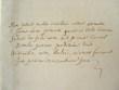 Epigramme du XVIe sur l'assassinat du duc de Guise..