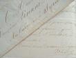 Clot-Bey s'adresse à Linant-Bey.. Antoine Barthélemy Clot dit Clot-Bey (1793-1868) Médecin du vice-roi d'Egypte ; son dévouement durant les épidémies ...