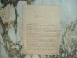 Le Colonel de La Grange évoque la Restauration et la Révolution.. Prosper Amaury Loÿs La Grange (Baron de) (1788-1865) A la chute de l'Empire (après ...