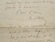 Tristan Bernard, séduit par une pièce.. Tristan Bernard (1866-1947) Dramaturge et romancier, il est connu pour ses mots d'esprit. Il est proche de ...