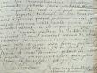 L'hébraïsant Nicolas Barat refuse de rompre ses chaînes.. Nicolas Barat (0-1706) Erudit et hébraïsant, collaborateur du P. Thomassin pour son ...