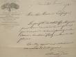 Le facteur d'orgues Jacob Alexandre veut assister au concert.. Jacob Alexandre (1804-1876) Facteur d'orgues, il créée l'orgue Alexandre et ...