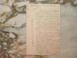 Pierre Carmouche. Lettre amicale à M. Blanche.. Pierre François Adolphe Carmouche (1797-1868) Auteur de plus de deux cents pièces, des vaudevilles ...