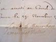 Le duc du Maine et le Maréchal d'Estrées au Conseil de Marine.. Louis Auguste de Bourbon Maine (duc du) (1670-1736) Fils légitimé de Louis XIV et de ...