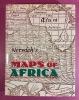 Norwich's Maps of Africa.. NORWICH, Oscar