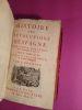 Histoire des révolutions d'Espagne. Revüe & publiée par les PP. Rouillé et Brumoy.. ORLEANS, Pierre-Joseph d'