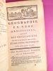 Géographie universelle, exposée dans les différentes méthodes qui peuvent abréger l'étude et faciliter l'usage de cette science, avec le secours des ...