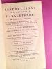 Instructions sur l'Histoire d'Angleterre, par Demandes et par Réponses, depuis l'Invasion de Jules-César jusques et y compris le Règne de George III, ...