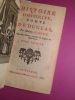 Histoire d'Hypolite, Comte de duglas.. AULNOY (Madame d')