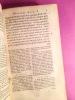 L. A. Florus cum notis integris C. L. Salmasii et selectissimis variorum accurante S. M. D. C. additus etiam L. Ampelius ex Bibliotheca Cl. Salmasii. ...