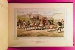 Cortège historique des moyens de transport. CATTIER, Edmond ; HEINS