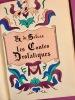 Les contes drolatiques. BALZAC, Honoré de
